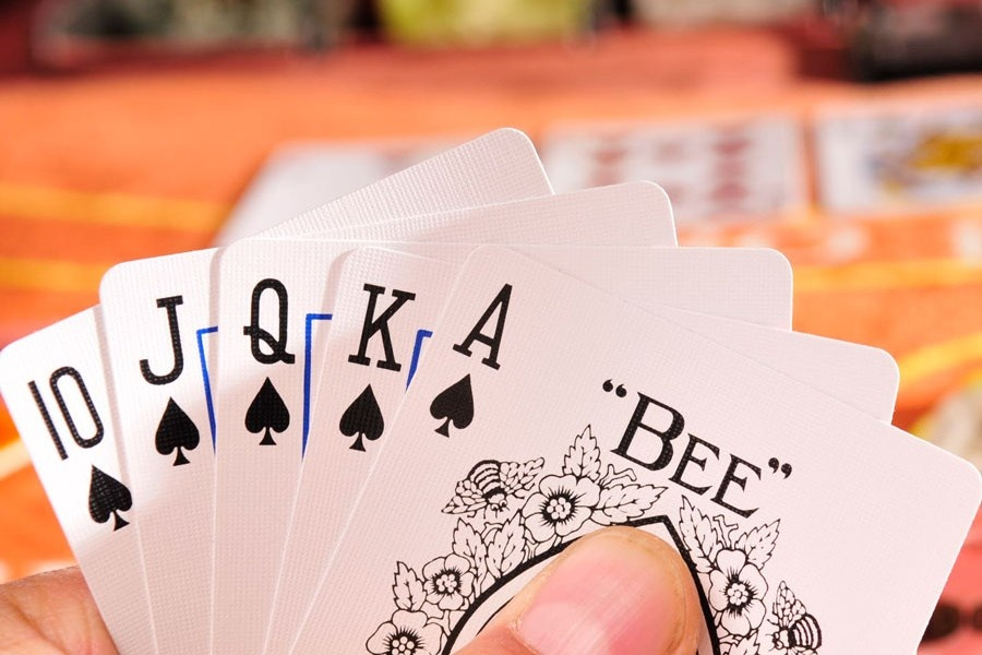 Problems Individuals Make after they Consider Online Blackjack Games