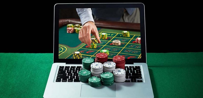 Online Poker – The Mistakes to Avoid