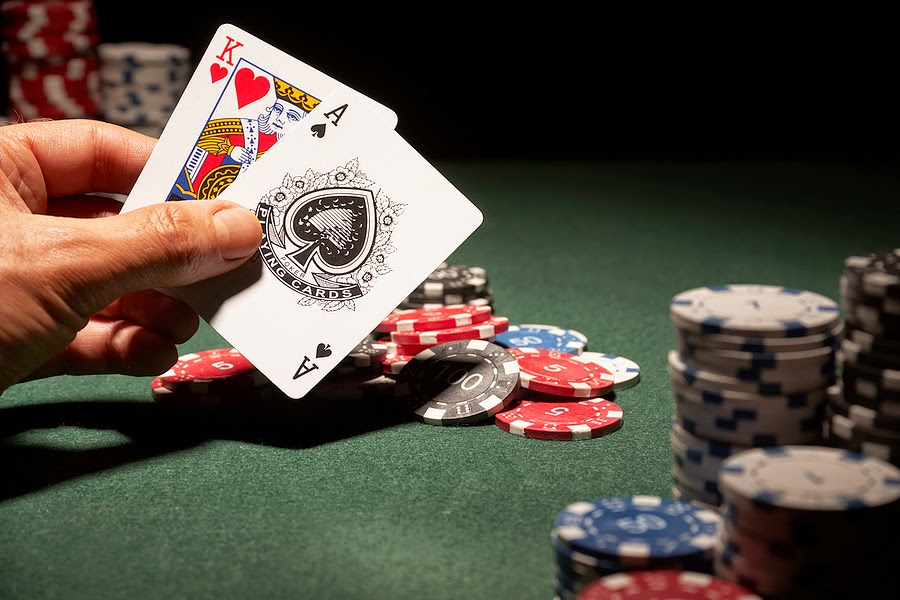 5 Tips The best way to be Master of Blackjack