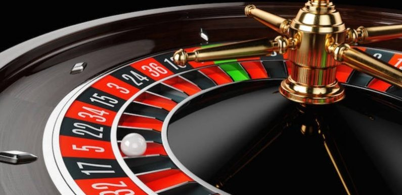 Live Roulette – Online Casino Gambling at Best