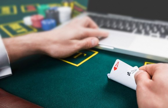 Play Various Online Gambling Games –
