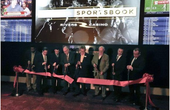 Pittsburgh Sports Betting Is Made Even More Enjoyable With Parx Casino Membership Points