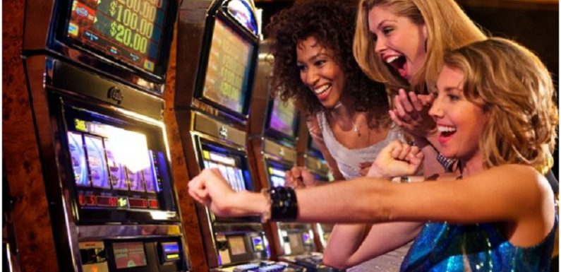 Points to consider when playing on an online slots casino site