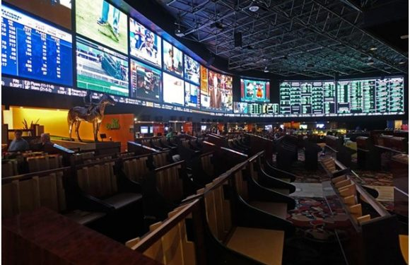 Your Local Pennsylvania Sportsbook Just Got Better with Parx Casino