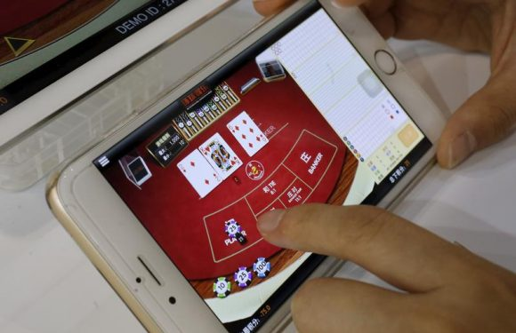 Asia's Use of Gambling Technology