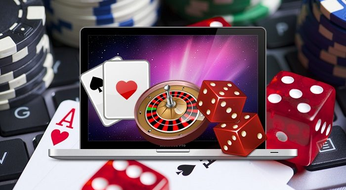 Play a Few Online Slots Today and Get a Free Spin on Casino Bonus