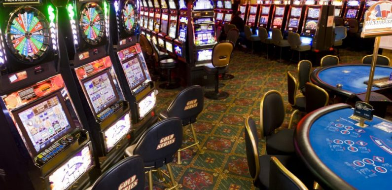 The Online Slot Joker123Gained Massive Popularity Among The Millennial In No Time