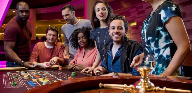 Play Best Online Slot Games In Your Own House