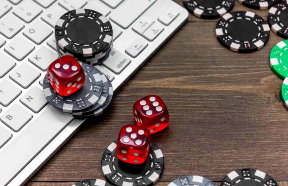 About online casinos