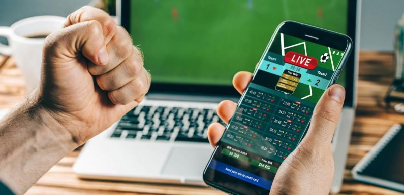 How Is Online Football Betting A Good Source Of Entertainment?