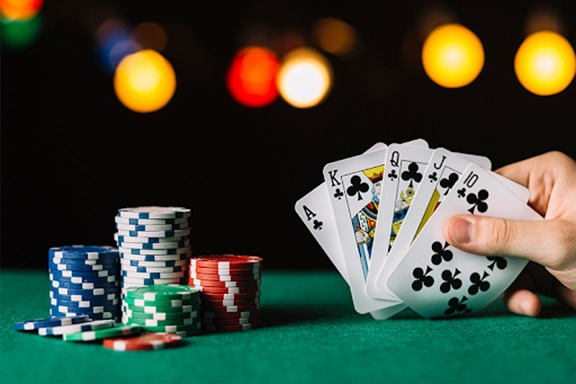 The Top Trusted Casino Online In Singapore